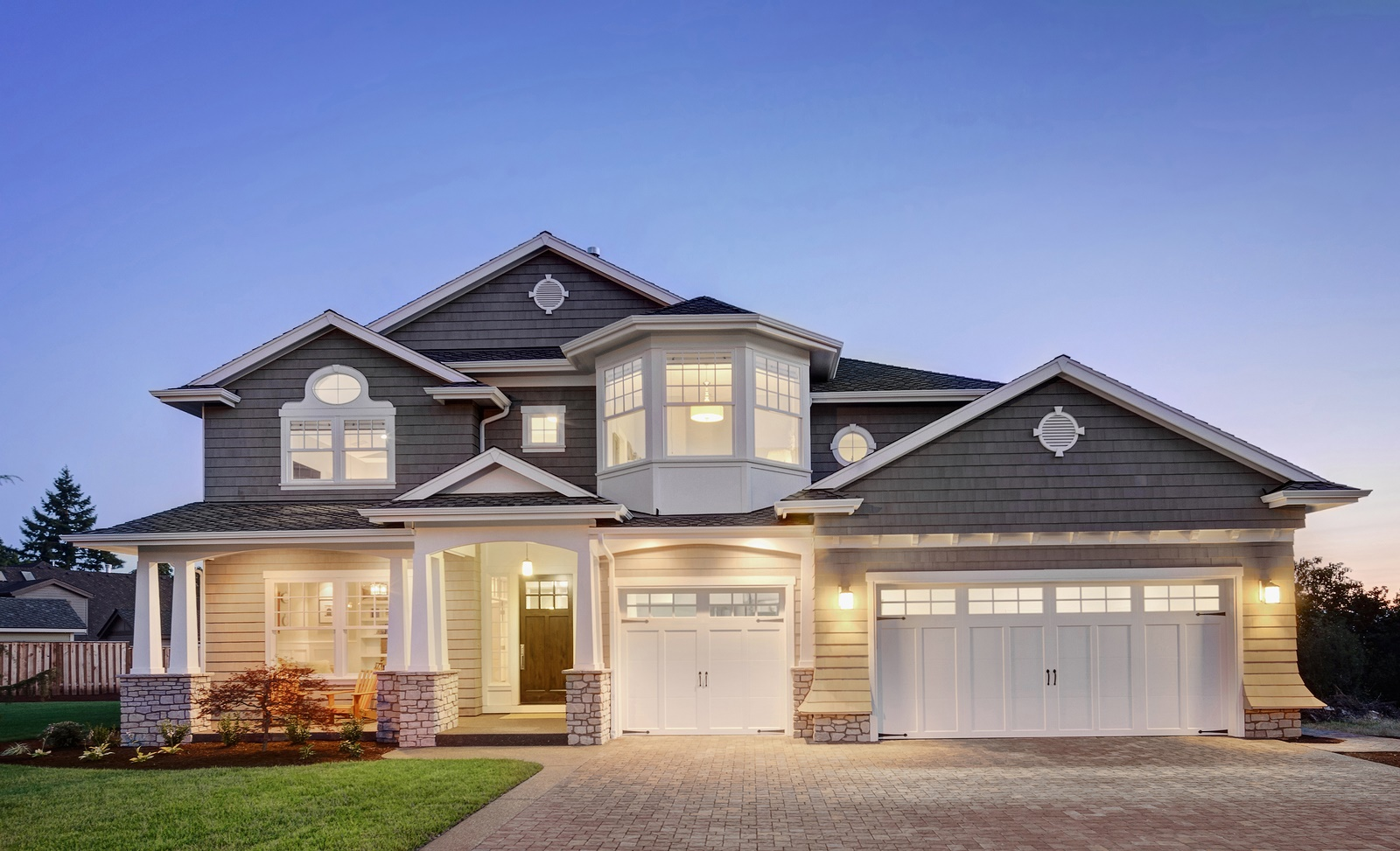 Roofing and exterior work the ottawa home renovator for Design the exterior of your house online free
